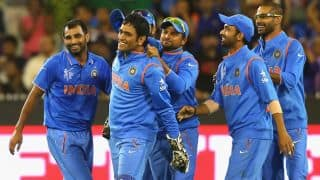 ICC World T20 2016 schedule: Match time table and ground details
