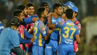 IPL 2018, RR vs MI, Match 21: Marks out of 10