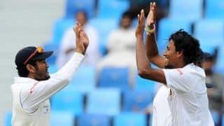 Live Cricket Score: Bangladesh vs Sri Lanka, 1st Test, Day 2 at Mirpur
