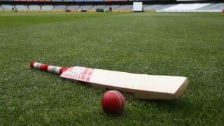 Andhra Cricket Association President DV Subba Rao passes away