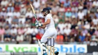 Jos Buttler becomes 8th England wicketkeeper to score half-century on Test debut