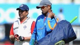 Sachin Tendulkar, Rahul Dravid may visit Pakistan for an exhibition match: PCB