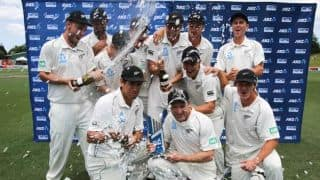 New Zealand deserve heavy praise