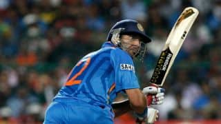 ICC World Cup 2011: Yuvraj Singh creates history against Ireland