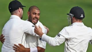 New Zealand on top in final session vs South Africa on Day 4, 3rd Test
