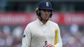 5th Test: Roy missed out as England needed rebalancing due to Stokes' injury: Root