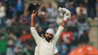 Murali Vijay: India well equipped for overseas tour