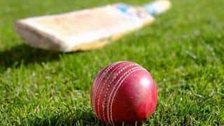 Former Yorkshire cricketer Chris Allinson passes away suddenly at 28