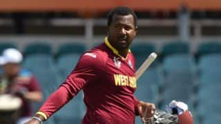 Dwayne Smith retires from international cricket