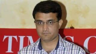 Ganguly's supreme verdict on MS Dhoni's captaincy!