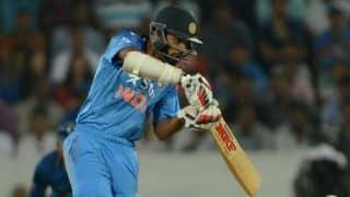 शिखर धवन, हार्दिक पांड्या  को आईसीसी वर्ल्ड इलेवन की टीम में मिली जगह