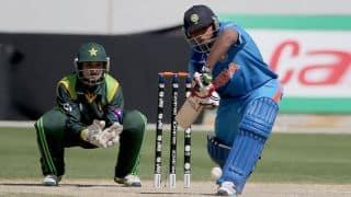 ICC U-19 World Cup: Experience in domestic cricket and IPL will help me, says Sarfaraz Khan