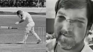Head and face injuries in cricket — Part 2 of 3