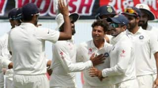India vs Australia 4th Test at Dharamsala: Statistical highlights from Day 1