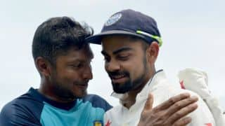 Kumar Sangakkara retirement: Cricketing fraternity bids him emotional adieu