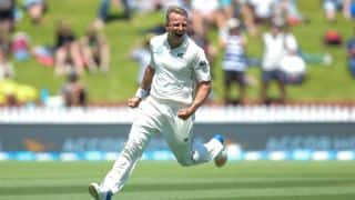 New Zealand vs West Indies: Mike Hesson hails Neil Wagner's 'unique' skill
