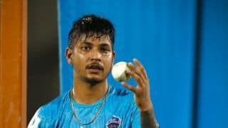 T20 Journeyman Sandeep Lamichhane Tests Positive For COVID-19