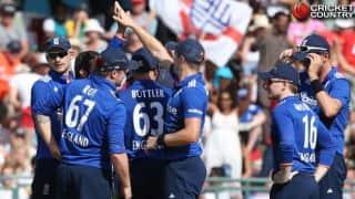 दूसरे वनडे के लिए इंग्लैंड टीम की संभावित एकादश