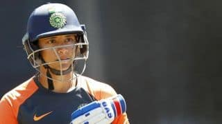 Injured Mandhana Loses No.1 Spot in ICC ODI Rankings