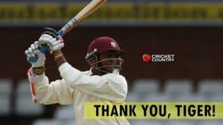 Shivnarine Chanderpaul retires: A quiet farewell for a quiet man
