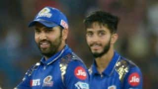 IPL 2018: सुनील गावस्कर ने कहा, अपनी चमक खो रहे हैं मयंक मारकंडे