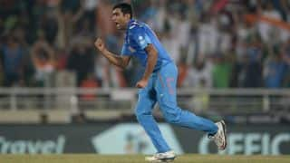 India vs Engand, 5th ODI at Headingley: Eoin Morgan dismissed by Ravichandran Ashwin