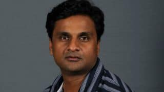 Srinath pleased with Dr Bhupen Hazarika Stadium's preparation for Ind-Aus T20I