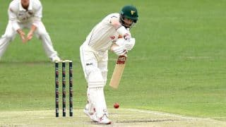Matthew Wade questions Australian selectors' reason for Test exclusion