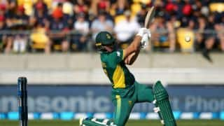SA dismantle NZ; win 3rd ODI by 159 runs