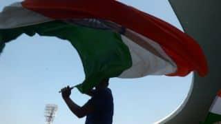 IND vs ENG, 3rd ODI: Meet Nikash Kanhar; Kohli's die-hard fan