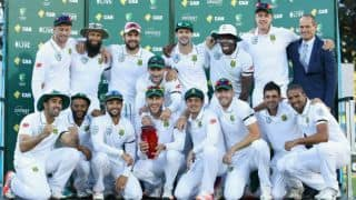 Australia vs South Africa: Test series report card for Proteas