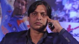Shoaib Akhtar resigns from the post of adviser to Pakistan cricket board chairman