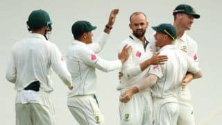 Pakistan vs Australia, LIVE Streaming: Watch PAK vs AUS 3rd Test Day 5 live telecast online