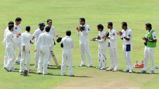 Sri Lanka vs Pakistan, 2nd Test at Colombo