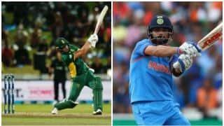 आईसीसी वनडे रैंकिंग: विराट कोहली को पछाड़कर एबी डीविलियर्स बने नंबर-1