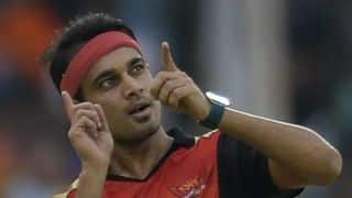 IPL 2018: Siddarth Kaul believes performance for SRH has helped him to get selected