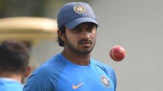 Vijay Shankar unperturbed by Hardik Pandya comparison