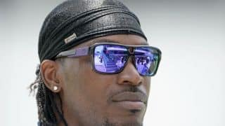 Chris Gayle Foundation to start in Jamaica