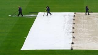 England v West Indies 2020, Manchester Test: No Play On Day 3 Due To Incessant Rain
