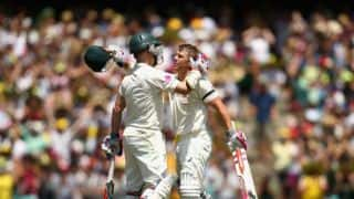 David Warner and Chris Rogers: A beautiful opening pair Australia will miss after Ashes 2015