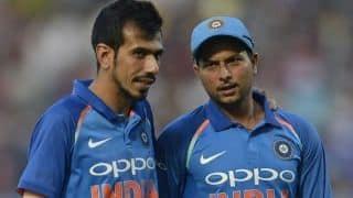 Cricket World Cup 2019: Kuldeep, Chahal are pillars of India's bowling attack: Virat Kohli