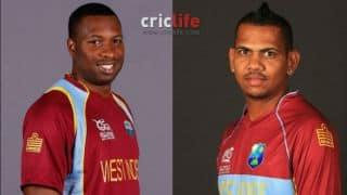 Jason Holder: Only Darren Bravo and Chris Gayle are interested in playing Test cricket