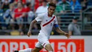 Copa America 2016: Peru beat Haiti 1-0