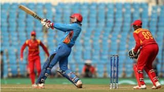Zimbabwe vs Afghanistan, 4th ODI: Likely XI for both teams