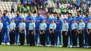 नरेंद्र मोदी का टीम इंडिया को संदेश, 'मैच जीतो और दिल भी'