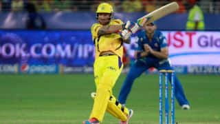 Chennai Super Kings vs Mumbai Indians stats highlights: IPL 2014 Match No 13