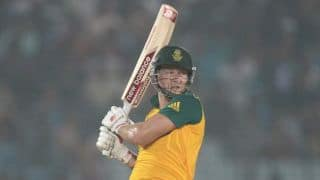 Miller: Playing for Proteas means everything