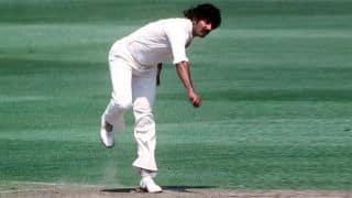 Sarfraz Nawaz demands probe into Pakistan's recent defeats
