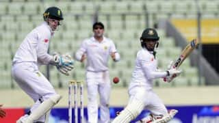 VIDEO: Dane Vilas honoured to play for South Africa