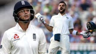 When Virat Kohli flopped in 2014, Joe Root made runs; In 2018 Root flops, Kohli among runs